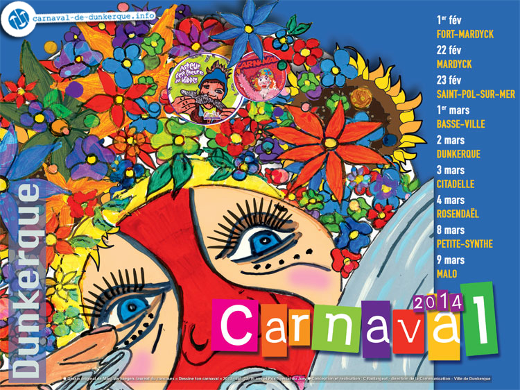 Carnival Theme Invitation as perfect invitations ideas